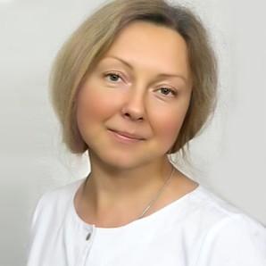 Диденко Елена Юрьевна